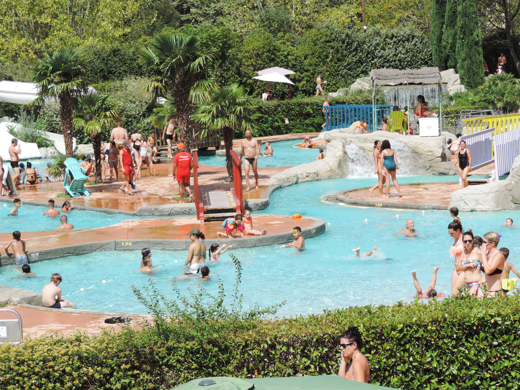 parc aquatique de nyons
